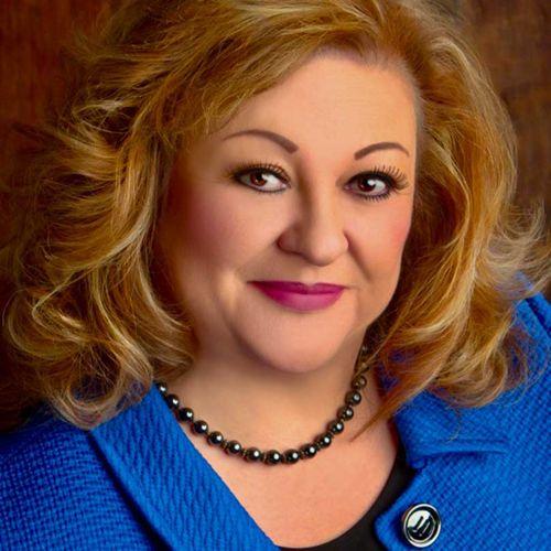 Peggy Candelaria