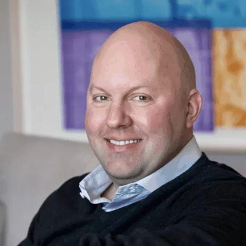 Marc Andreessen Marc