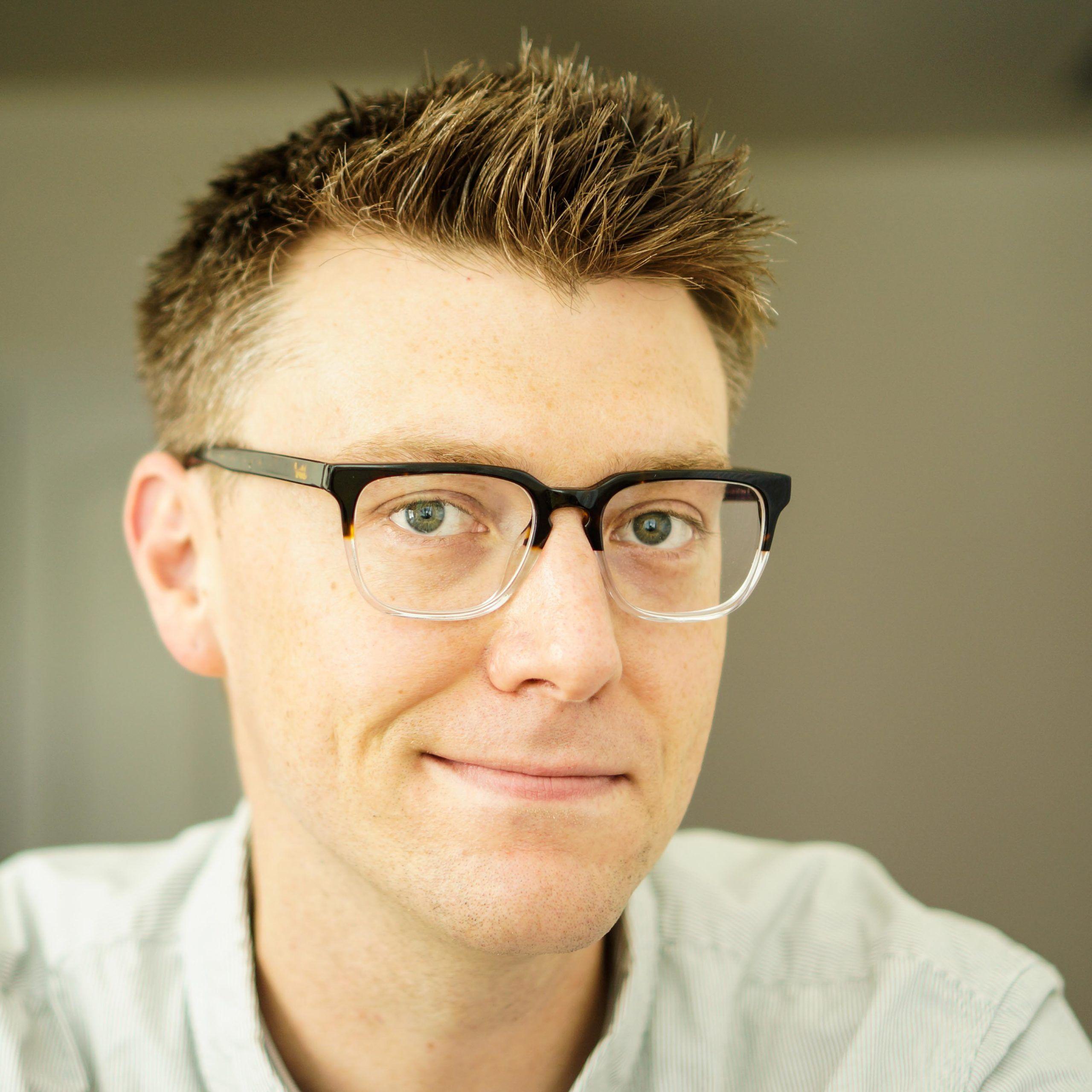 Aaron Wolen