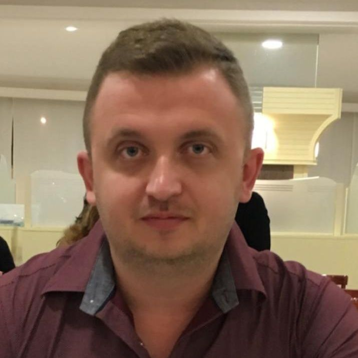 Roman Draliuk