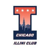 Chicago Illini Club logo