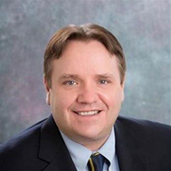 Colin M. Davie