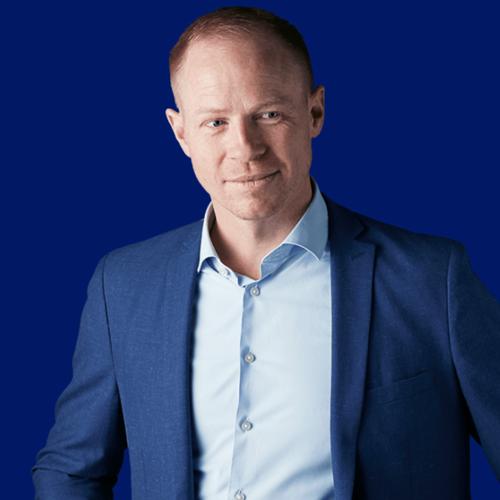 Henrik Barslund Fosse
