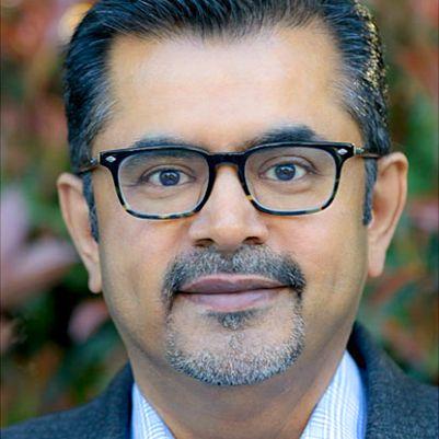 Profile photo of AJ Joshi, Chief Medical Officer at Atara Biotherapeutics