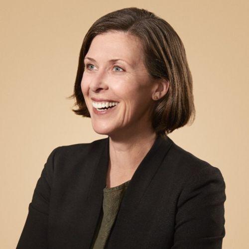 Profile photo of Elizabeth Brennan, Senior Vice President at BerlinRosen