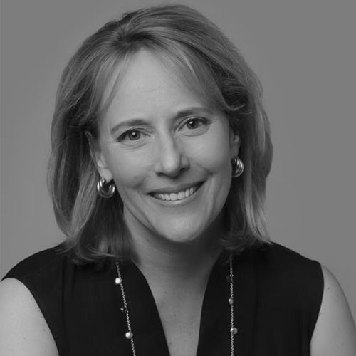 Profile photo of Jacki Kelley, CEO, Americas at Dentsu International