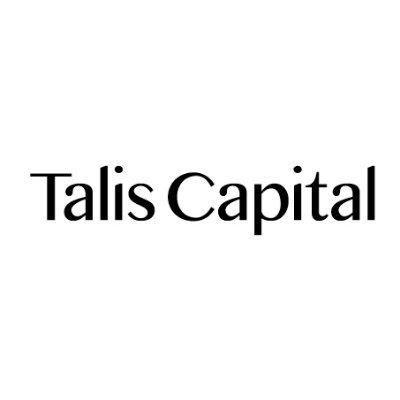 Talis Capital logo