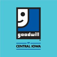 Goodwill of Central Iowa logo