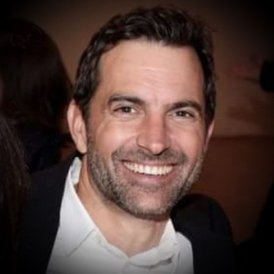 Profile photo of Gavin Rush, VP of R&D at seqWell