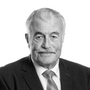 Russell Harvey