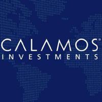 Calamos Investments logo