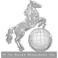 HiHoSilverResources logo
