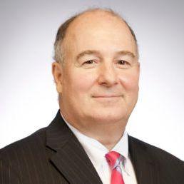 Patrick R. Murphy