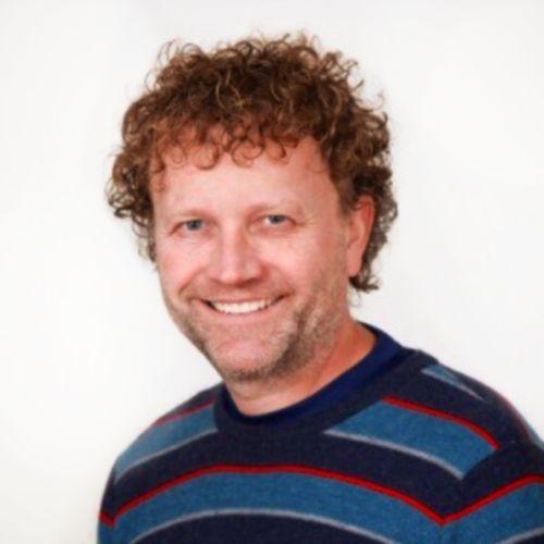 Chris Heine