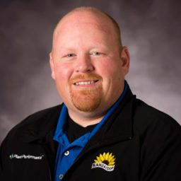 Profile photo of Corey Koett, Western Division Agronomy Manager at Kanza Cooperative Association
