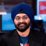 PD Singh