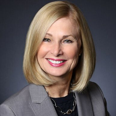 Profile photo of Mary Lynn Benners, Vertical President, Financial Services at Kforce