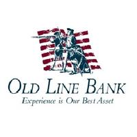 Old Line Bank logo