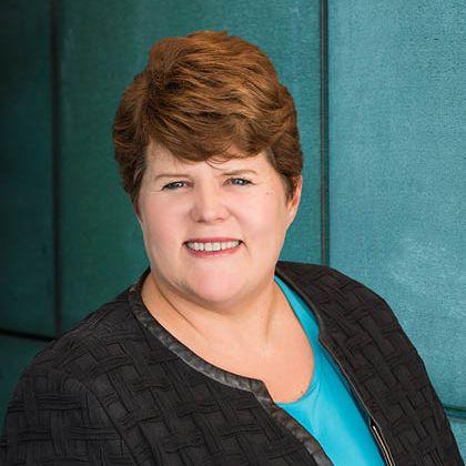 Alicia Palmer