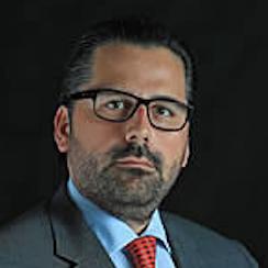 Emanuele A. Lauro