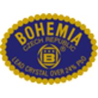 Crystal BOHEMIA logo