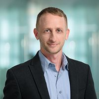 Profile photo of Eitan Bremler, Co-Founder & VP Products and Technology at Safe-T Data