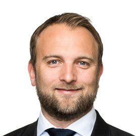 Geir B. Olsen
