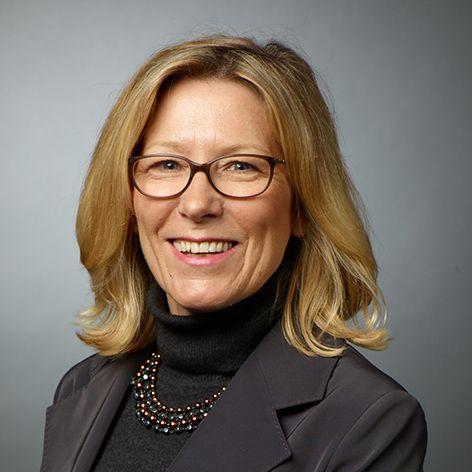 E. Carol Hayles