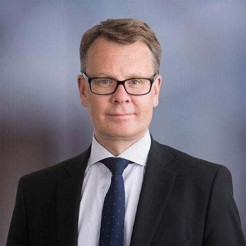Mikael Östman