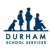Durham School Services, LP logo