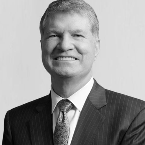 Profile photo of Jerry Schaffner, President & CEO, PlainsCapital Bank at Hilltop Holdings