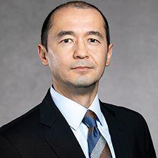 Anvar Usmanov