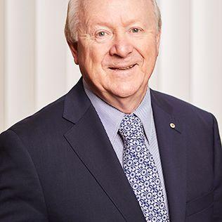 John Laker