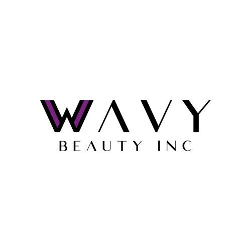 Wavy Beauty Incorporation Logo