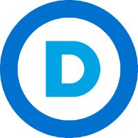 Mecklenburg County Democratic Party logo