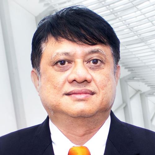 Arunphun Pootong