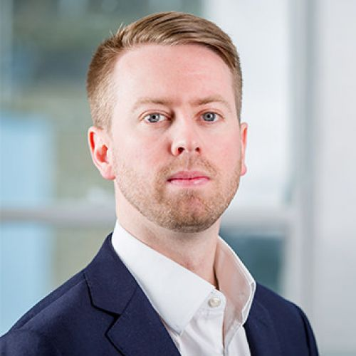 Profile photo of Dan Mitchell, Operations Manager North America Business at Robert Bird Group