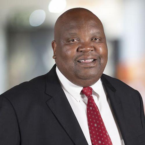 Mandla Ndlozi