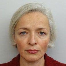 Profile photo of Almira Delibegovic-Broome QC, Independent Non-Executive Board Member at Deloitte UK