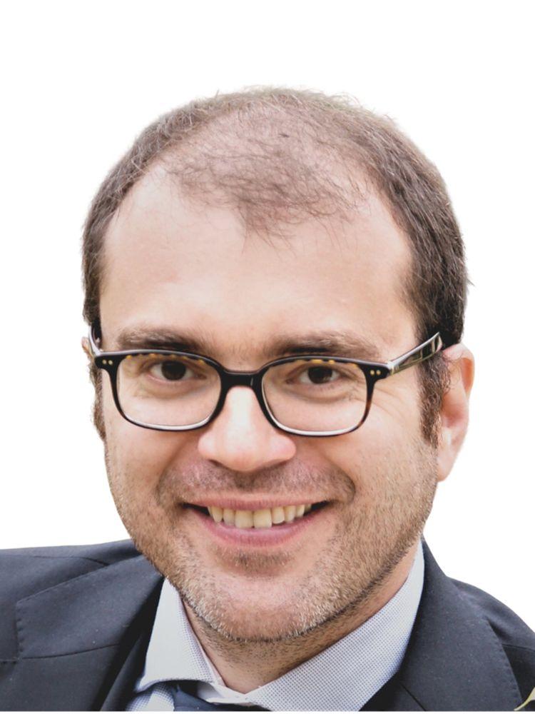 Causality Link Names Antoine Mallard as VP of Portfolio Management
