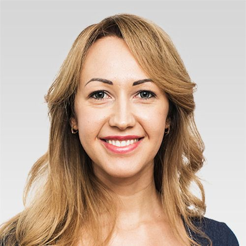 Olga Abashova