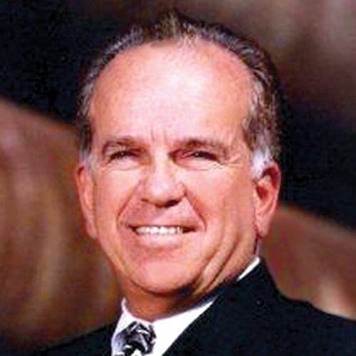 Ronald N. Tutor