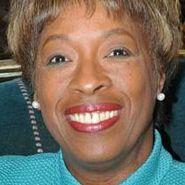 Doris Carson Williams