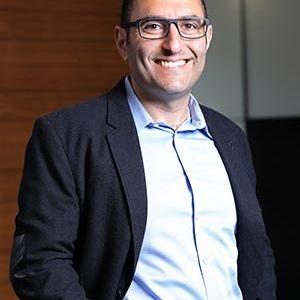 Mansour Karam