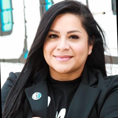 Iris Diaz