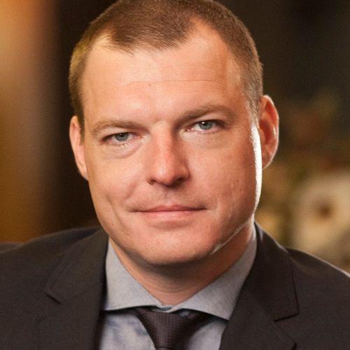 Sergey Yeskov