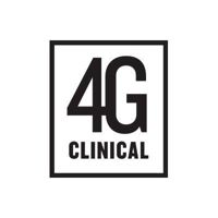 4G Clinical logo