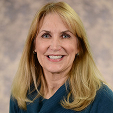 Susan Lincoln