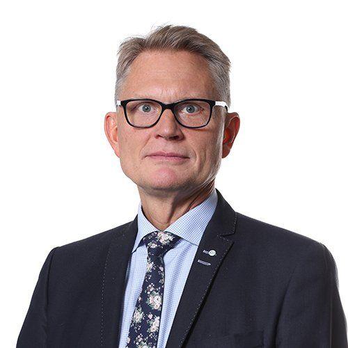 Lars Fahlander