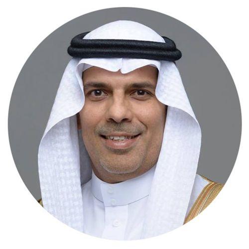 HE Nabeel Mohamed Al-Amudi